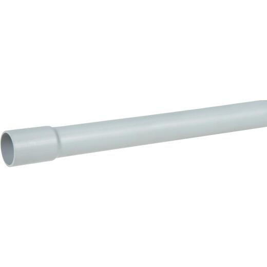 Allied 2-1/2 In. x 10 Ft. Schedule 80 PVC Conduit